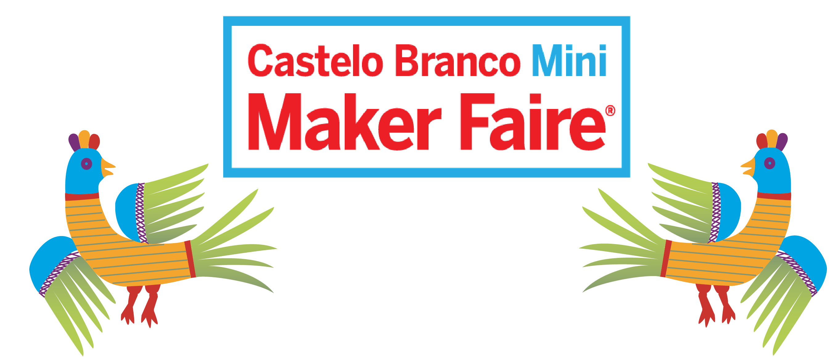 Mini Maker Faire Castelo Branco